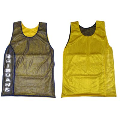 Old style reversible singlet
