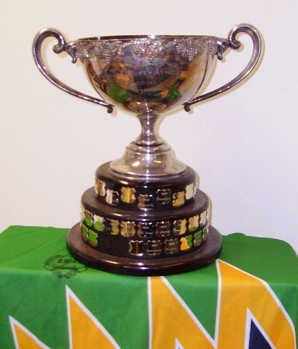 BHA Memorial Cup
