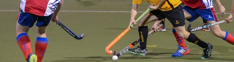 Brisbane Hockey Association Inc